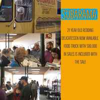 Subarama, 21 year Profitable Delicatessen
