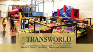 Child Care Innovative Play and Learn Franchise