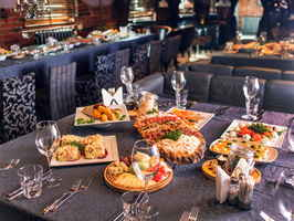 Truly a Very Special Restaurant & Catering Busines