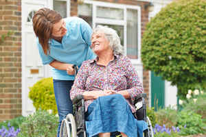 Top Rated Home Care Franchise in Cerritos CA