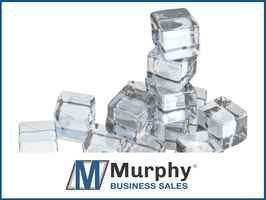 Ice Manufacturing & Distribution Business