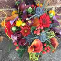 Wholesale Florist Serving the Greater North Texas