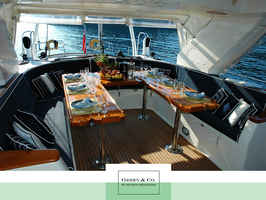 Yacht Business - Buy, Sell, & Charter