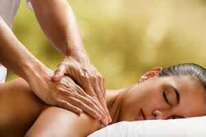 Massage and Chiropractic Wellness Center