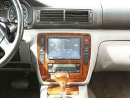 Vehicle Electronics Retail & Installation