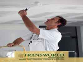 Profitable Fire Restoration and Cleaning Service f