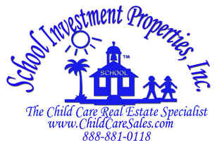 Child Care Center with RE in Duval County, FL