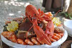Cajun Seafood Restaurant, Winter Haven, FL