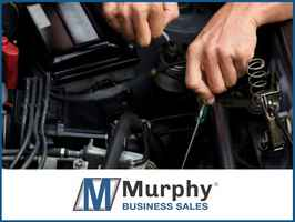 Priced To Sell - Growing Auto Repair Business