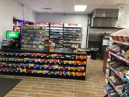 Inside Sales $84,000 Convenience Store w/ Property