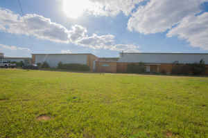 Absolute Auction - TX Commercial Real Estate