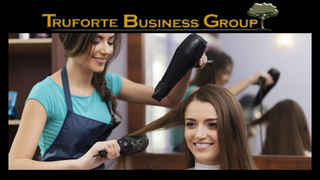 Established High Traffic Hair Salon-Asset Sale