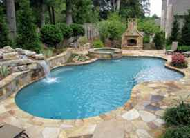 40 Year Profitable Pool Business w/RE SBA 7a-(PQ)