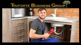 Profitable and Respected Plumbing Contractor