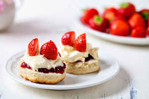 manufacturer-of-english-clotted-cream-north-carolina