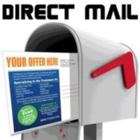 Home-Based, Part-Time, Direct Mail Advertising ...