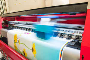 Digital Printing Services - Motivated Seller!