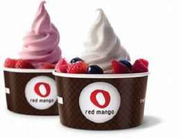 Red Mango in Attractive Mall Location