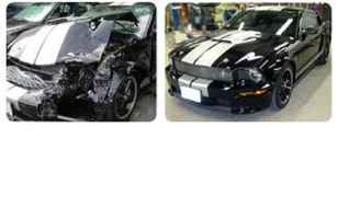 Collision & Auto Body Shop in Cuyahoga County, OH