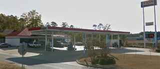 Brand New Pumps Tuscaloosa, AL Gas Station!