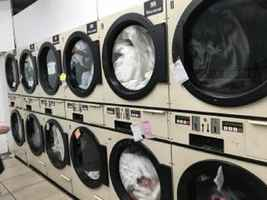 Established Laundromat in New York County, NY