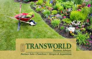 Turn-key commercial landscaping business for sale