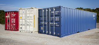 Highly Profitable Container Resale and Rental