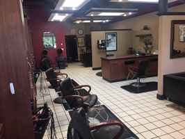 Fully Operational Hair Salon for Sale