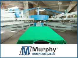 Wholesale Manufacture/Dist. Screen Printing Co.