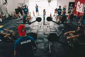 Elite Personal Training Center for Youth