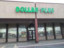 Independent Dollar Plus Store In El Paso For Sale!
