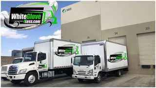 Lucrative Logistics/Delivery Division For Sale