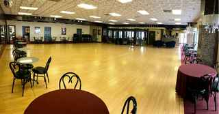 Banquet Hall Space Available