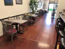 Sandwich Shop - In Business Building - In Irvine