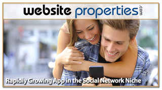Rapidly Growing App in the Social Network Niche