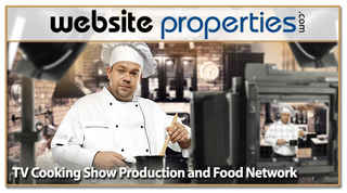 TV Cooking Show Production and Food Network