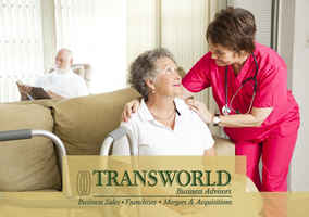 970400-Home Health Care Business with huge upside