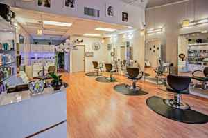 Metro Columbus Salon - Outstanding Location