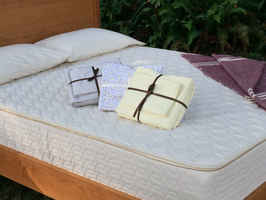 Eco-Friendly Specialty Bedding Store