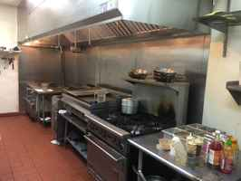 Indian cuisine restaurant for sale