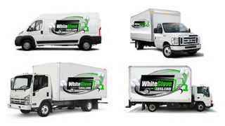 White Glove Delivery Services Division Up 4Sale!