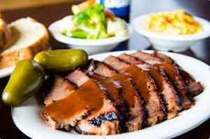 Price Reduced - Profitable North Seattle BBQ