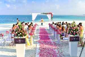 Long Established Hawaii Wedding & Event Planning