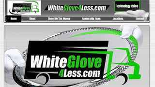 Well Established White Glove Delivery Div 4Sale