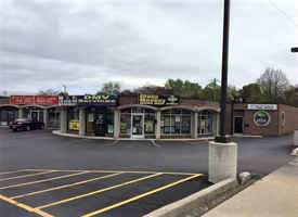 4-Unit Retail Strip Mall – Fully Leased