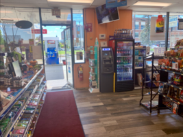 Profiting Gas Station/C-Store with Property
