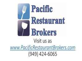 High Volume Seafood Restaurant In Irvine Area
