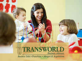 Profitable Multi-Unit Franchised Day Care