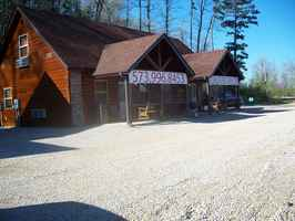 Cabin Rental Business For Sale in Southeast MO