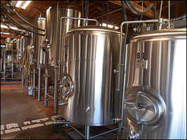 Well-established, Popular Craft Brewery
